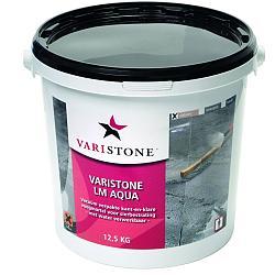 Varistone, LM Aqua zilvergrijs