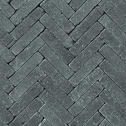 UWF 65 modena bezand getrommeld, 20x5x6,5 cm