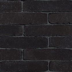 WF 70 brugge (bruin) onbezand getrommeld, 21,5x5,2x7 cm