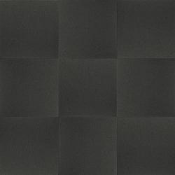 Terrastegel+ 60x60x4 cm Nero