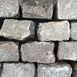 V39, Natuursteen, Zweeds Graniet