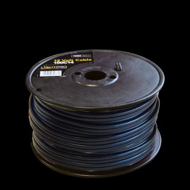 12 Volt Kabel AWG14 - 100 m