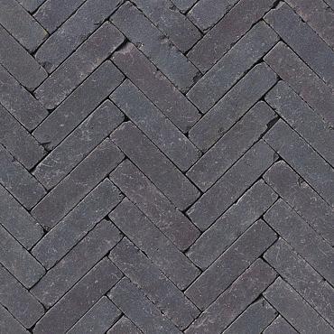 UWF 65 palermo bezand getrommeld, 20x5x6,5 cm