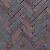 UWF 65 livorno bezand getrommeld, 20x5x6,5 cm