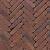 UWF 65 saronno riva bezand getrommeld, 20x5x6,5 cm