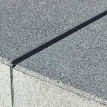 Muur Afdekplaat 100x25x5 cm Cannobio