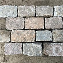 V107, Natuursteen, Zweeds Graniet