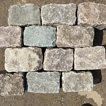 V103, Natuursteen, Zweeds Graniet
