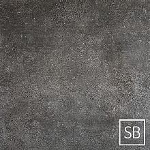 Miniera Black 60x60x3 cm. rett.