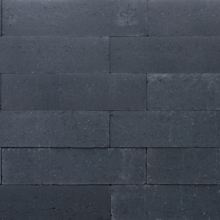 Wallblock New 60x15x15 cm Antraciet