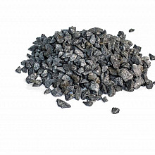Basalt split  8-16mm, big bag a 1000kg