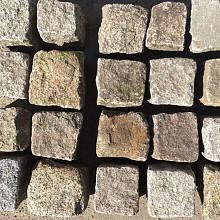 V51, Portugees Graniet, Mix