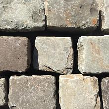 V49, Natuursteen, Zweeds Graniet