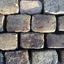 V27, Natuursteen, Zweeds Graniet