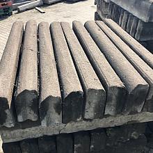 Gazonbanden, betonbanden, opsluitbanden, 100x10x20cm (lxbxh)