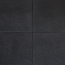 GeoColor 3.0 Tops 60x60x4 cm Dusk Black