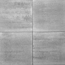 GeoColor 3.0 Tops 60x60x4 cm Meteor White / Grey