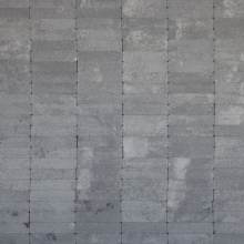 GeoAntica 20x5x6 cm Bergamo